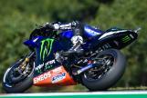 Maverick Viñales, Monster Energy Yamaha MotoGP, Grande Prémio 888 de Portugal