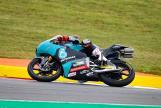 John Mcphee, Petronas Sprinta Racing, Grande Prémio 888 de Portugal