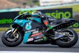 Franco Morbidelli, Petronas Yamaha STR, Grande Prémio 888 de Portugal