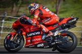 Jack Miller, Ducati  Lenovo Team, Grande Prémio 888 de Portugal