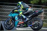 Valentino Rossi, Petronas Yamaha, Grande Prémio 888 de Portugal