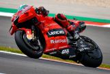 Francesco Bagnaia, Ducati  Lenovo Team, Grande Prémio 888 de Portugal