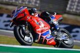 Jorge Martin, Pramac Racing, Grande Prémio 888 de Portugal