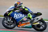 Carlos Tatay, Avintia Esponsorama Moto3, Grande Prémio 888 de Portugal