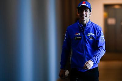 Mir hits back at claims Suzuki could struggle at Portimao