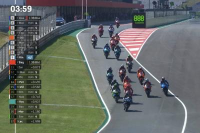 FREE: 4 mins, 20 riders and the craziest end to FP3 in years