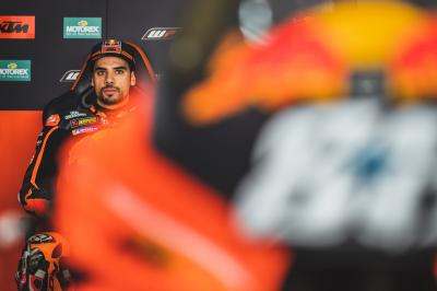 Is Oliveira's dream of a Portimao double in serious doubt?