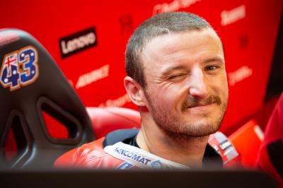 ¿Cómo valoran los pilotos la 'qualy' del nuevo GP portugués?