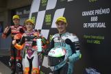 Andrea Migno, Dennis Foggia, Jeremy Alcoba, Grande Prémio 888 de Portugalm