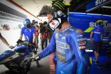 Joan Mir, Team Suzuki Ecstar, Grande Prémio 888 de Portugal