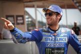 Alex Rins, Team Suzuki Ecstar, Grande Prémio 888 de Portugal