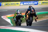 Rossi, Marini, Grande Premio 888 de Portugal, 2021