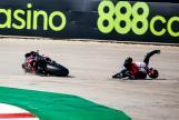 Jorge Martin, Pramac Racing, Grande Prémio 888 de Portugal, ©Paulo Maria/Autoclube ACP