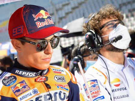 MotoGP, Race, Grande Prémio 888 de Portugal