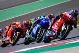 MotoGP, Race, Grande Premio 888 de Portugal, 2021