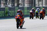 Pedro Acosta, Red Bull KTM Ajo, Grande Prémio 888 de Portugal