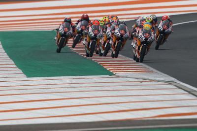 Red Bull MotoGP Rookies Cup: Der zweite Saisonlauf von 2021