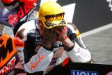 Aron Canet, Inde Aspar Team, Grande Prémio 888 de Portugal