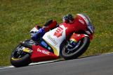 Ai Ogura, Idemitsu Honda Team Asia, Grande Prémio 888 de Portugal