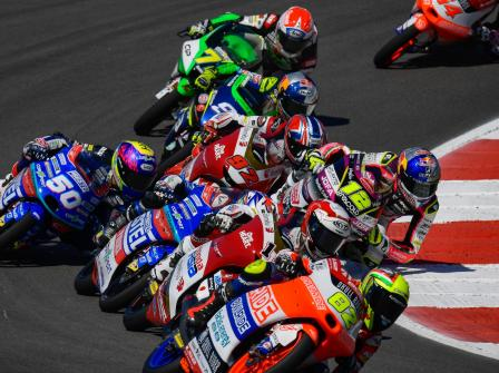 Moto3, Race, Grande Prémio 888 de Portugal