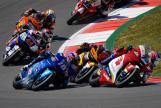Moto2, Race, Grande Prémio 888 de Portugal