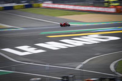 French Grand Prix promoter offers update ahead of Le Mans