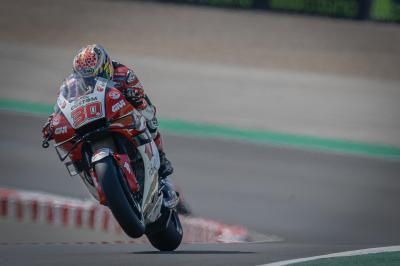Marc Marquez, Nakagami and more: not all heroes wear capes