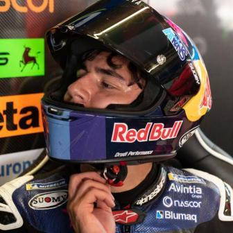 Bastianini - bereit, sich in Jerez einen Namen zu machen