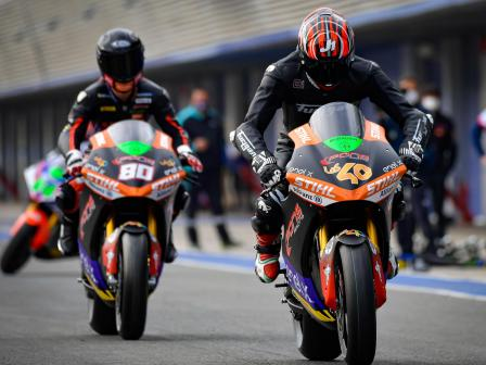 Pons Racing 40