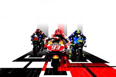 Das MotoGP™ 21 Game ist ab sofort erhältlich!