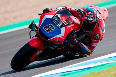 Stefan Bradl to return as wildcard for Spanish GP