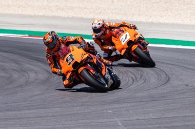 Petrucci and Tech 3 looking to kickstart season in Jerez