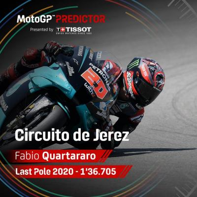 Guess the #SpanishGP pole lap time to win a @TISSOT