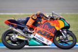 Jaume Masia, Red Bull KTM Ajo, Gran Premio Red Bull de España