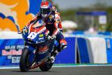 Cameron Beaubier, American Racing, Gran Premio Red Bull de España