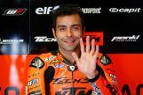 Danilo Petrucci, Tech3 KTM Factory Racing, Gran Premio Red Bull de España