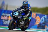 Celestino Vietti, Sky Racing Team VR46, Gran Premio Red Bull de España
