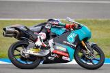 John Mcphee, Petronas Sprinta Racing, Gran Premio Red Bull de España