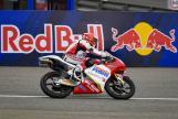 Andi Farid Izdihar, Honda Team Asia, Gran Premio Red Bull de España
