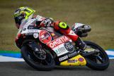 Lorenzo Fellon, Sic58 Squadra Corse, Gran Premio Red Bull de España