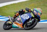 Niccolo Antonelli, Avintia Esponsorama Moto3, Gran Premio Red Bull de España