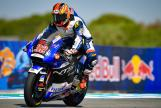 Taiga Hada, NTS RW Racing GP, Gran Premio Red Bull de España