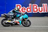 Darryn Binder, Petronas Sprinta Racing, Gran Premio Red Bull de España