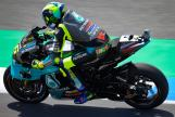 Valentino Rossi, Petronas Yamaha STR, Gran Premio Red Bull de España