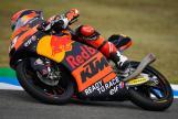 Deniz Oncu, Red Bull KTM Tech 3, Gran Premio Red Bull de España
