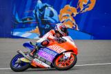Riccardo Rossi, BOE Owlride, Gran Premio Red Bull de España