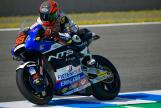 Hafizh Syahrin, NTS Rw Racing GP, Gran Premio Red Bull de España