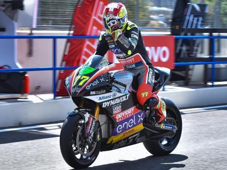 MotoE, Free Practice, Gran Premio Red Bull de España