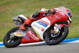 Yuki Kunii, Honda Team Asia, Gran Premio Red Bull de España
