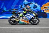 Carlos Tatay, Avintia Esponsorama Moto3, Gran Premio Red Bull de España